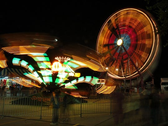 The Texas Oklahoma Fair opens Sept. 12 at the MPEC.