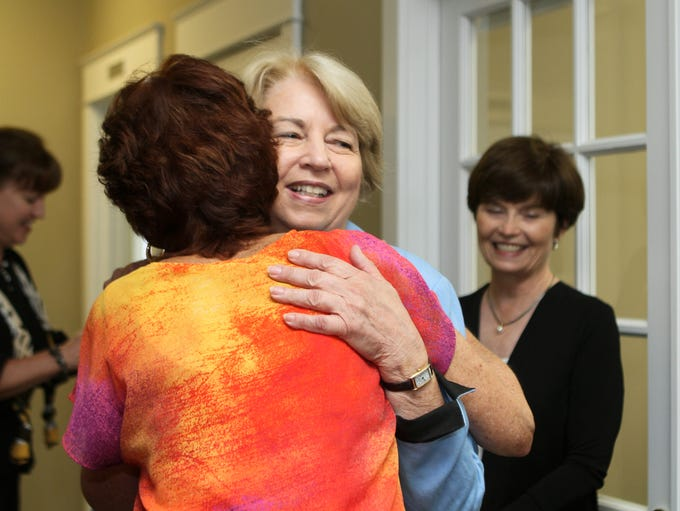 The Wellspring hosts an open house Tuesday for its new facility, the Counseling and Family Development Center, on Royal Avenue in Monroe.