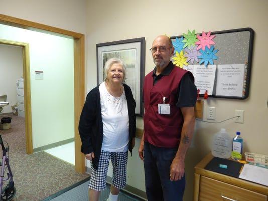 Beaver Dam Dialysis Center 002