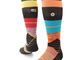 Unique socks from Stance for Players Weekend.