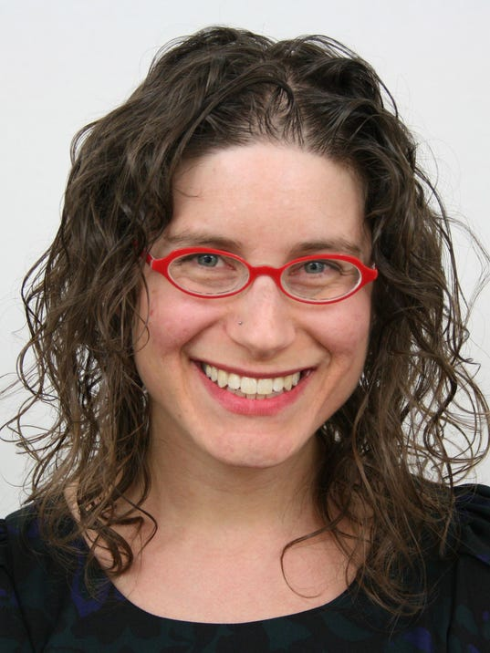 Sarah Lipton-Lubet