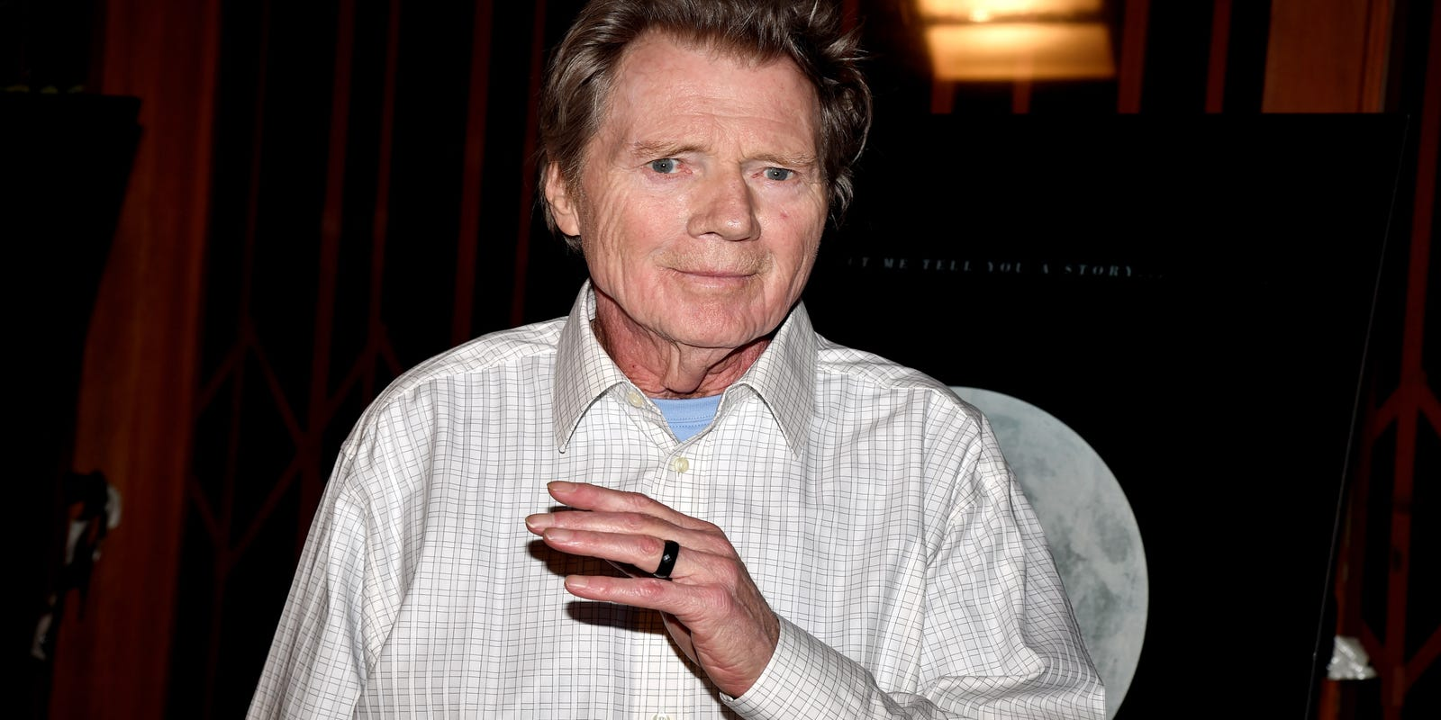 Actor Michael Parks Dies 60s Teen Idol Became A Tarantino Favorite Radio Wave Diagram Http Hollywoodbollywood Co In Hoadmin