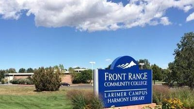 Front Range Community College.