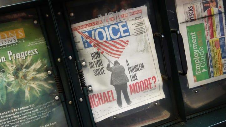 'The Village Voice' to end free print publication