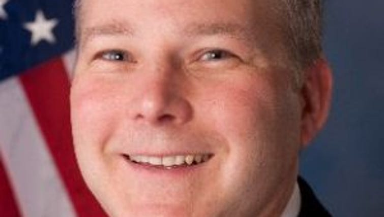 Lt. Gov. Tim Griffin