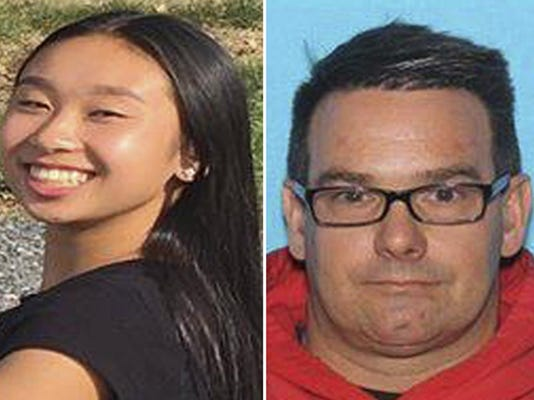Missing Teen Checked Out of School
