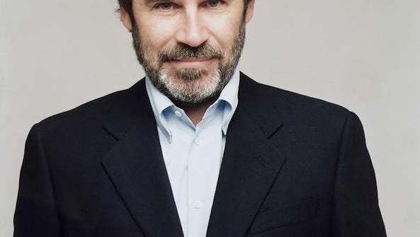 Comedian Dennis Miller will perform at the Wellmont