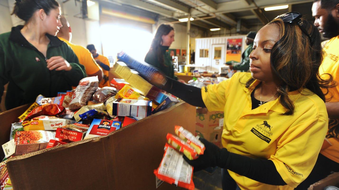 Study: Nonprofits generate economy, jobs in Michigan