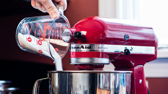 Bake like a pastry chef with a discounted KitchenAid