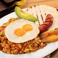 Beyond pancakes and hash browns: great New Jersey breakfasts from around the world