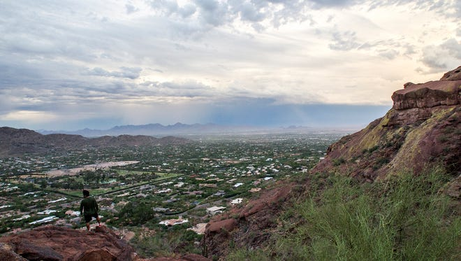 Arizona's white residents are dying faster than they are being born, a shift researchers say will further shake up the rapidly changing face of the state's population.