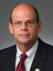 Jeffrey Needham, Perrig