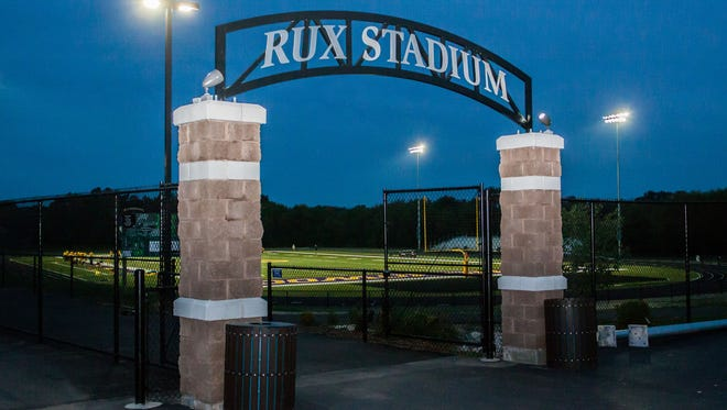 Rux Stadium in Oconomowoc has become one of the area's top football facilities.