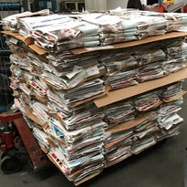 Thanksgiving paper biggest of year