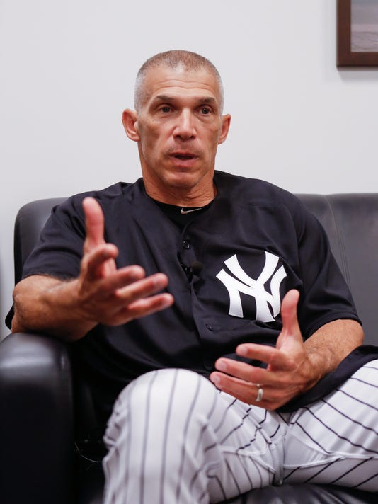 Joe Girardi