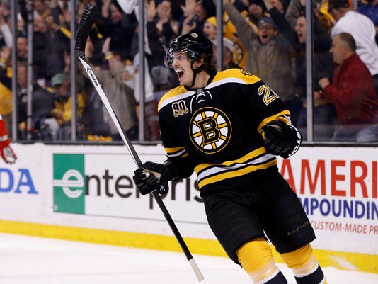 best loved a2369 d37cd Boston Bruins preview: First in Atlantic