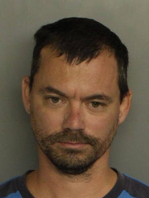 Steven Mentzer is wanted for failure to appear at a