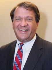 New York State Sen. George Latimer