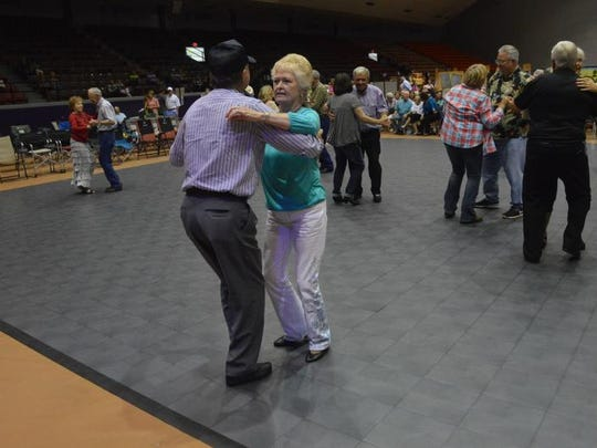 The 39th annual Natchitoches-NSU Folk Festival is July 20-21 at Northwestern State University. (File Photo)