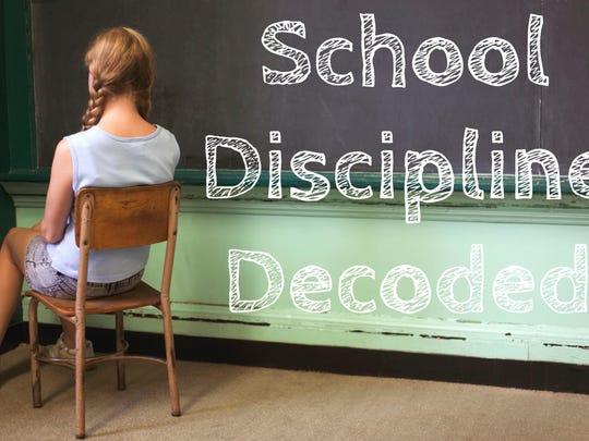 School Discipline Decoded
