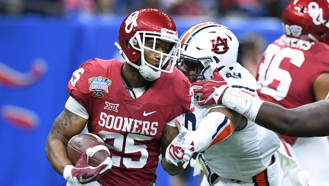 What happens with Joe Mixon is among the top questions heading into the 2017 NFL draft.