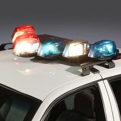 The dead were identified as Timothy Allen Burke, 48