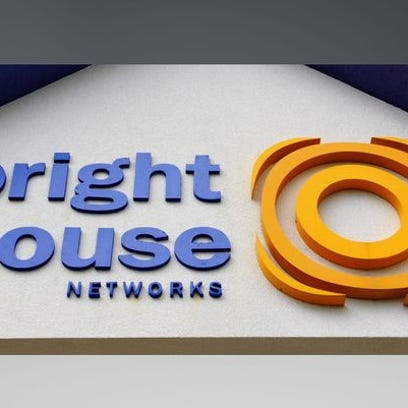 Charter has offered $10 billion for Bright House.