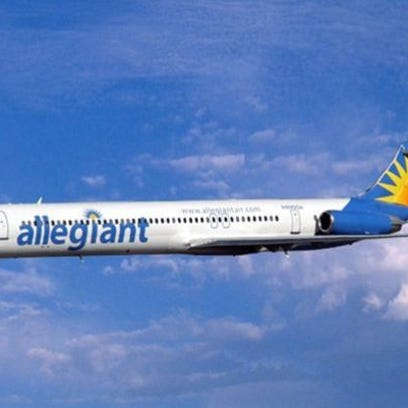 A threatened strike at Allegiant was averted by a court