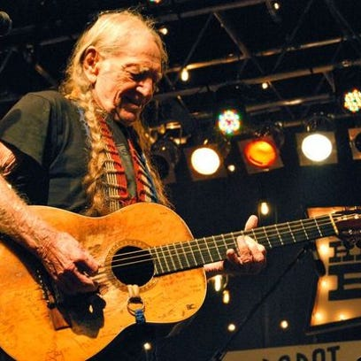 Music legend Willie Nelson is jumping into the movement