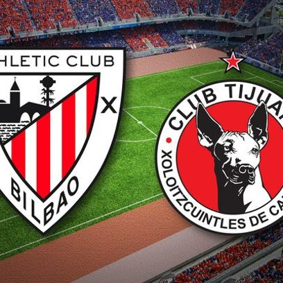 Athletic Club de Bilbao will face off against Club