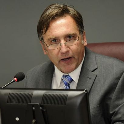 Williamson County Director of Schools Mike Looney may