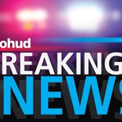 Croton Falls: crash victim flown to hospital.