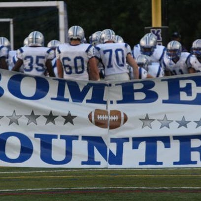 Sayreville football players admitted to hazing.