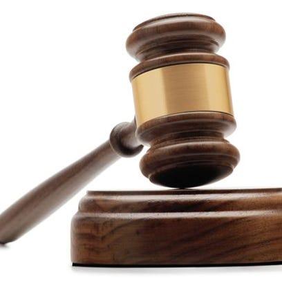 Union Parish sheriff's detectives arrested a Hampton,