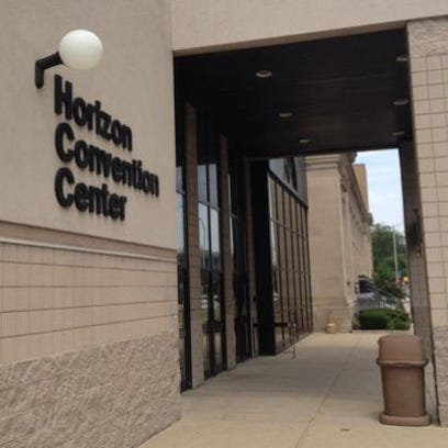 Horizon Convention Center, 401 S. High St.