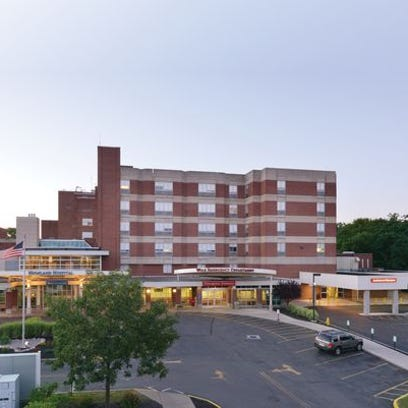 Highland Hospital in Rochester received a four-star