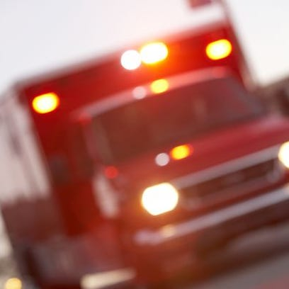 A pedestrian accident took the life of a 13-year-old