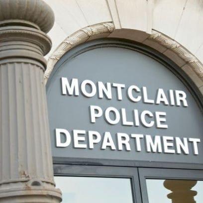 Montclair Police arrested a Montclair man on Sept.