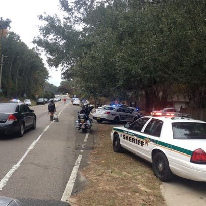 More than 20 Tallahassee Police Department and Leon