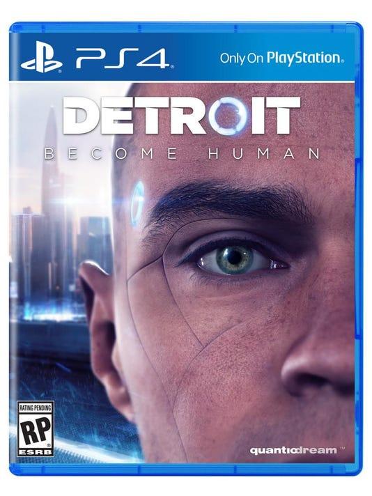 Detroit Game