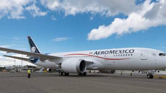 Aeromexico has ended service to and from Phoenix Sky Harbor International Airport.