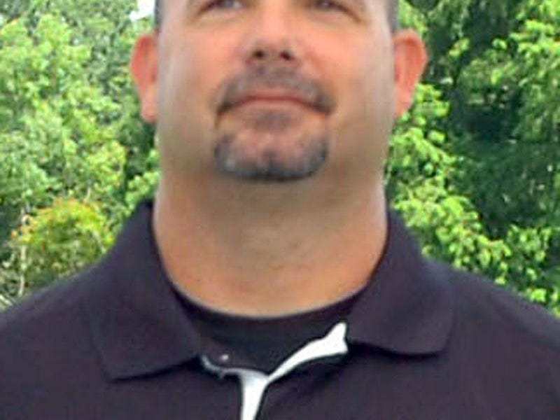 John Craig Arceneaux of Church Point