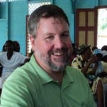 Randy Hentzel, 48, of Donnellson was found dead in Jamaica on May 1,  2016, while he was doing missionary work there.