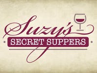 Suzy Secret Supper
