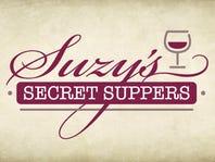 Suzy's Secret Supper at Islands Fish Grill