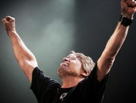 Win Tickets to See Bob Seger