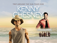 Kenny Chesney Presale Tickets Available NOW