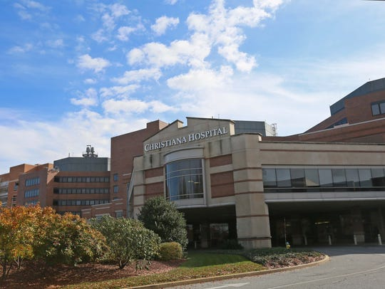 "Christiana Care Health System's hospitals were given ""B"" grades by Leapfrog, a hospital watchdog group. In a recent report, Delaware was ranked No. 49 in hospital safety in the U.S."