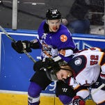 Season ends for Knoxville Ice Bears with loss to Peoria Rivermen in SPHL playoffs