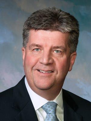 Southern Tier Economic Growth President Mike Krusen.
